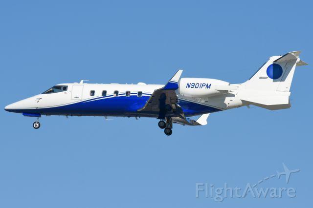 Learjet 60 (DPJ90) - N901PM