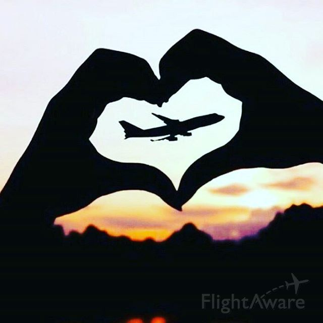 — — - love to fly...