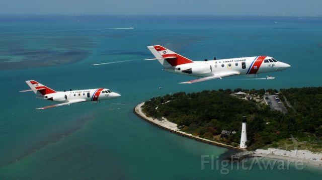 — — - Patrolling during my Coast Guard Career. USCG Air Station Miami.