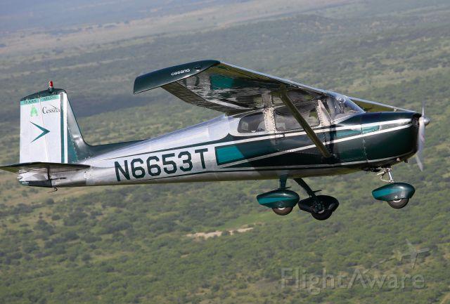 Cessna Commuter (N6653T)