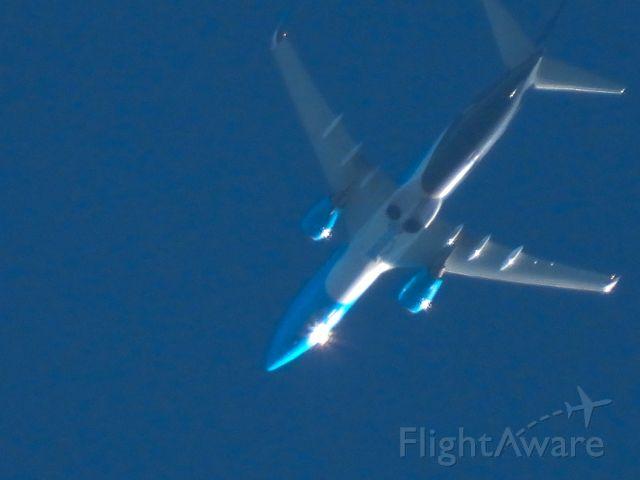 Boeing 737-800 (N8011A) - SCX3045