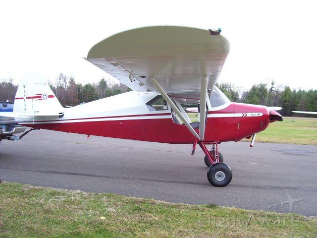Piper PA-20 Pacer (N7603D)
