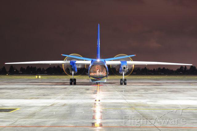 Antonov An-26 (EW-259TG)
