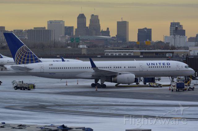 Boeing 757-200 (N67134)