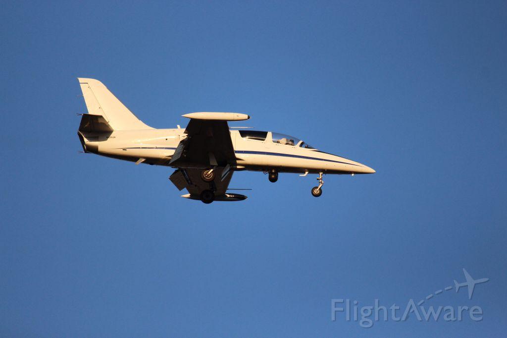Aero L-39 Albatros (N139JK)