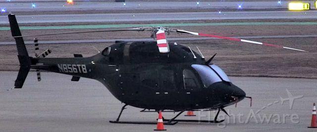 Bell 429 GlobalRanger (N856TB)