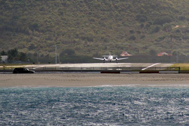 British Aerospace Jetstream Super 31 (N487UE)