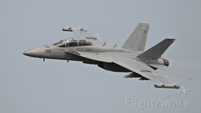 N500 — - Electronic Attack Squadron (VAQ) 129 at the EAA in Oshkosh, WI