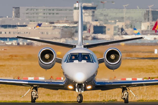 Cessna Citation Excel/XLS (CS-DXM)