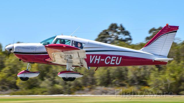 Piper Dakota / Pathfinder (VH-CEU)