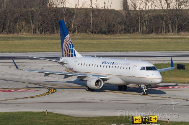 Embraer 170/175 (N635RW)