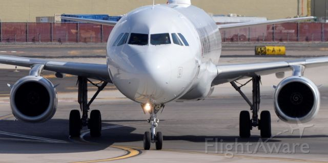 Airbus A321 (N537UW) - Phoenix Sky Harbor International Airport 09SEP19   A321