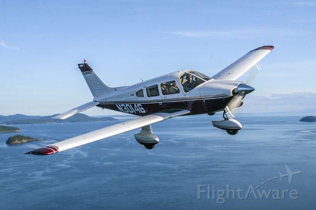 Piper Dakota / Pathfinder (N3014G)