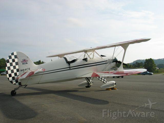 N64CS — - Barwick Lafayette, GA fly-in Sept 2005