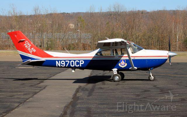 Cessna Skylane (N970CP)