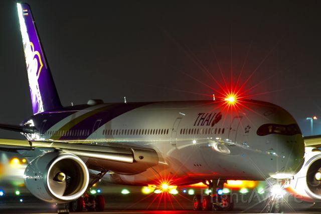 Airbus A350-900 (HS-THH)