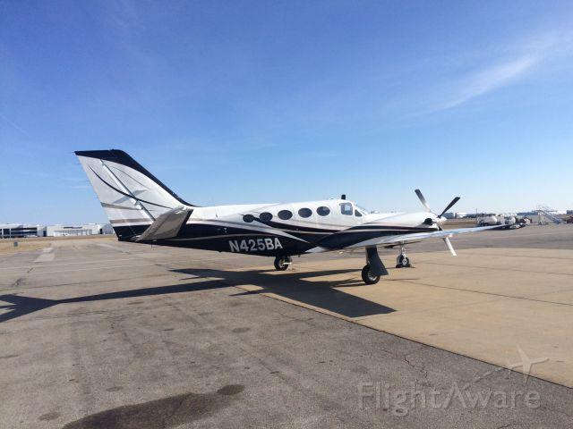 Cessna Conquest 1 (N425BA)