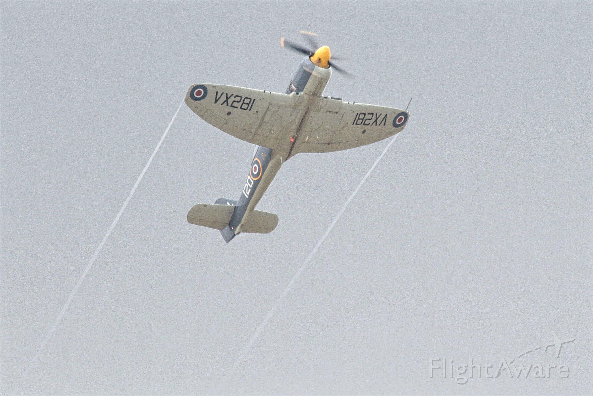 XV281 — - Flying Legends 2014