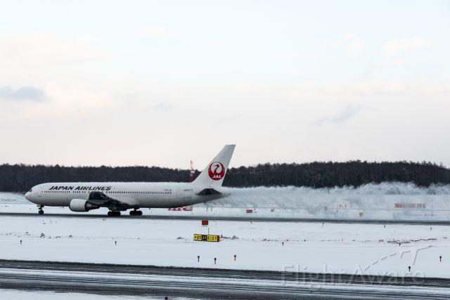 BOEING 767-300 (JA8975)