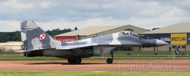 — — - RIAT 2012 RAF Fairford