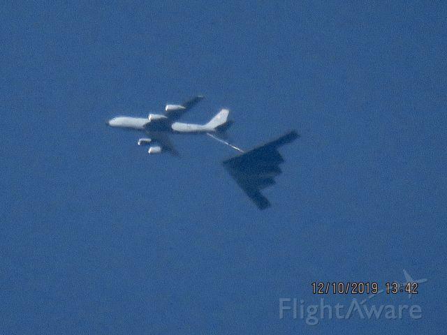 Northrop Spirit (88-0332)