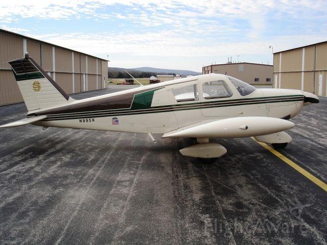 Piper Cherokee (N99SW)