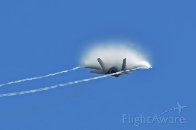 AFR175276 — - F-35F from 421 FS, 388 FW  from Hill AFB, UT at London (Ontario) 2020 Airshow