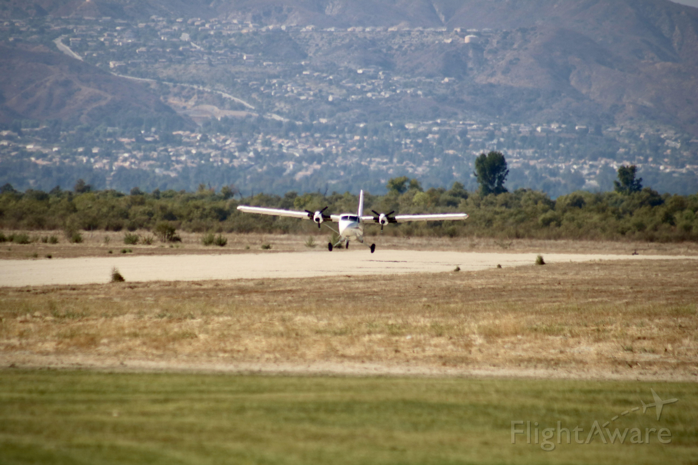 De Havilland Canada Twin Otter (N926MA)