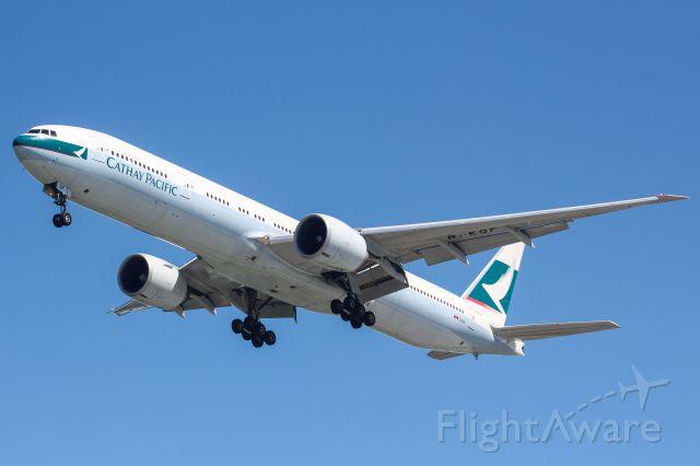 BOEING 777-300ER (B-KQF)