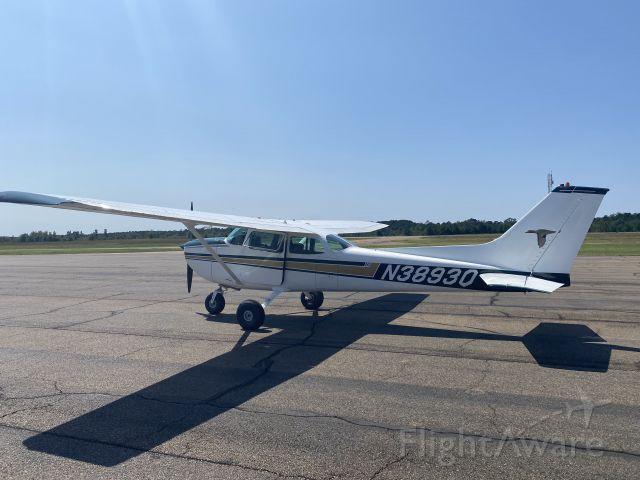 Cessna Skyhawk (N3893Q)