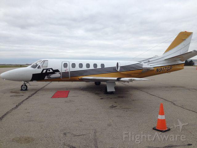 Cessna Citation II (N917GP)