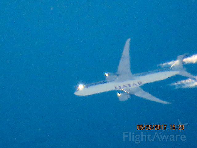 BOEING 777-300ER (A7-BEF)