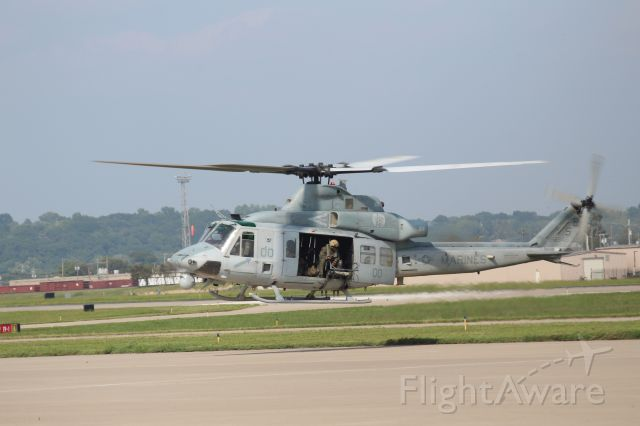 Bell UH-1V Iroquois (16-8946)
