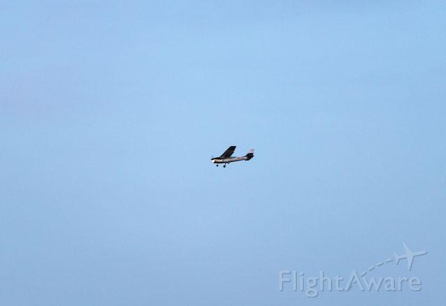 Cessna Skyhawk (N972NC)