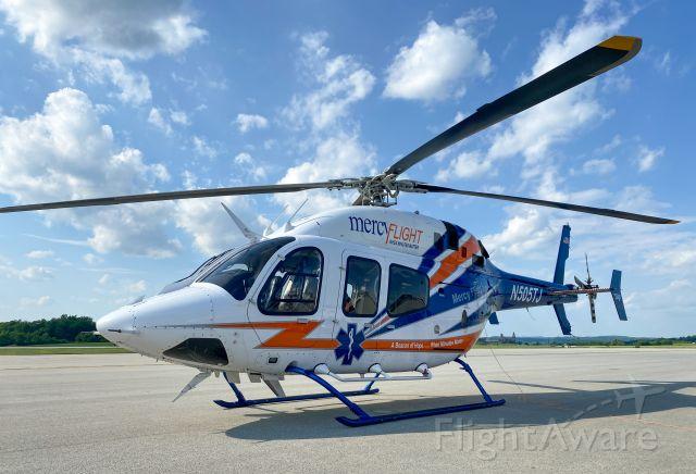 Bell 429 GlobalRanger (N505TJ) - Laurel Highlands Jet Center