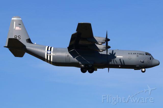 Lockheed C-130 Hercules (08-8601)
