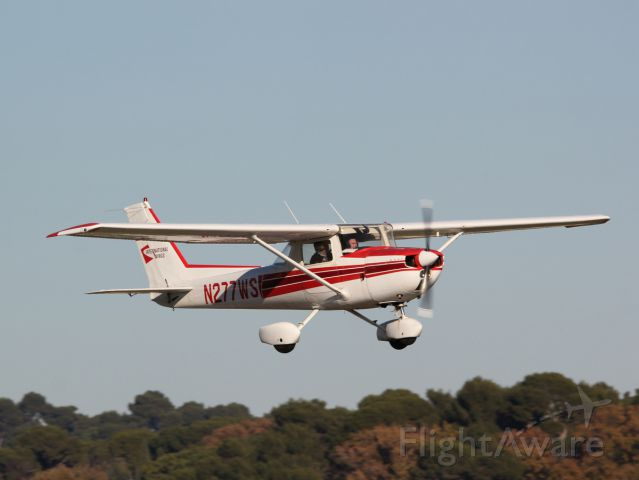Beechcraft King Air 90 (N277WS)