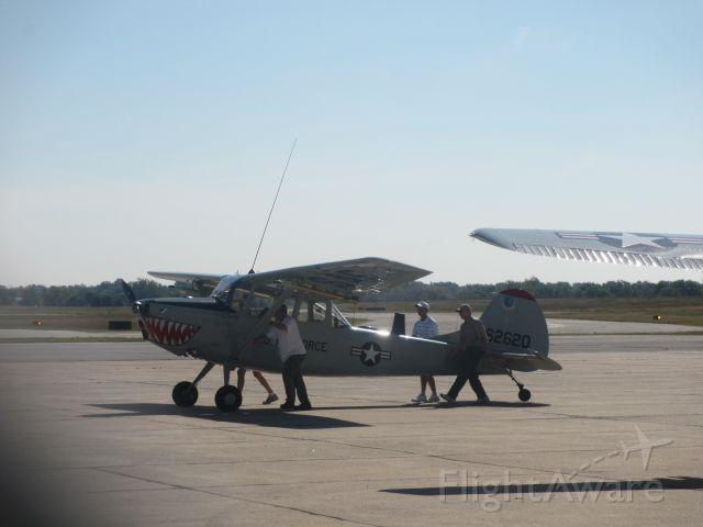 N305AF — - 1999 Cessna @ Joplin,MO.