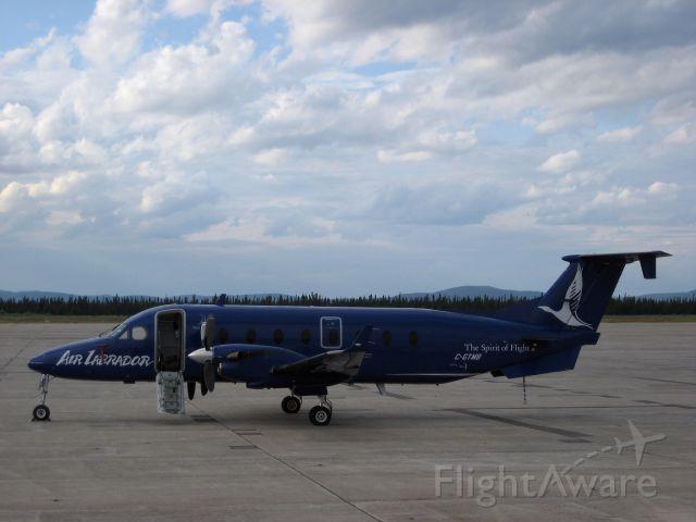 Beechcraft 1900 (C-GTMB) - C-GTMB, Air Labrador