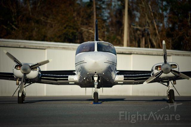 Cessna Chancellor (N512RG) - www.cyphotography.smugmug.com