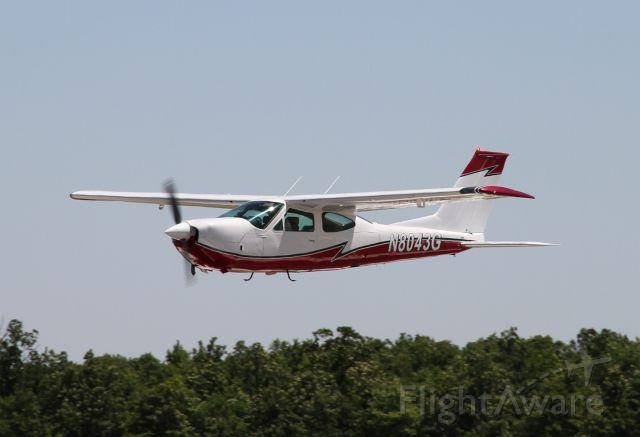 Cessna 177RG Cardinal RG (N8043G)
