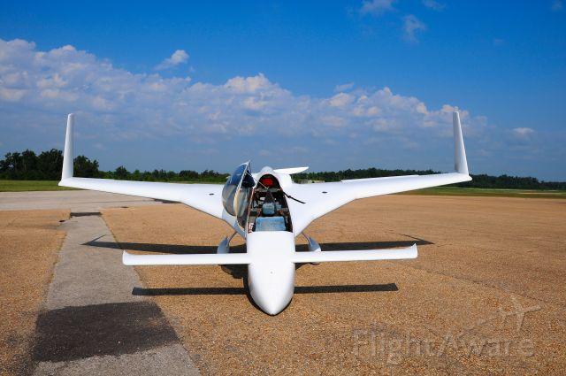 Cessna Citation 1SP (N83DT)