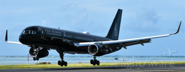 Boeing 757-200 (G-TCSX)