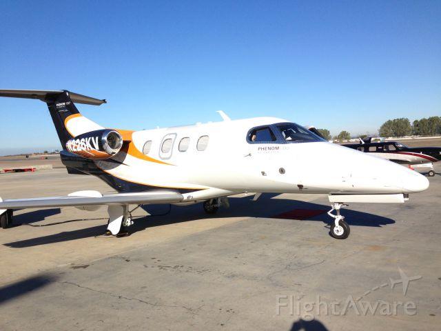 Embraer Phenom 100 (N226KV)