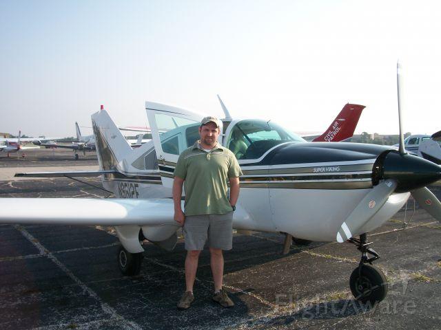 Cessna Skyhawk (N9612E)