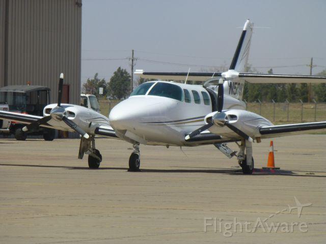 Cessna T303 Crusader (N5091C)