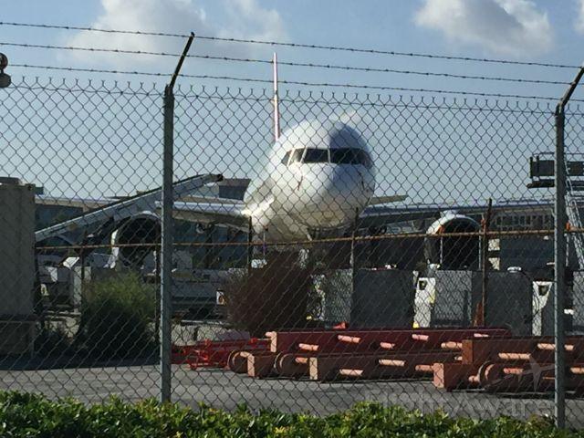 Boeing 757-200 (N423UP)