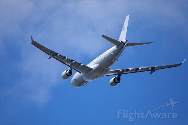 Airbus A330-200 (A39004) - KC-30A MRTT