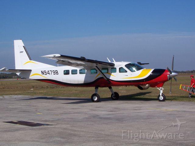 Cessna Caravan (N9479B)