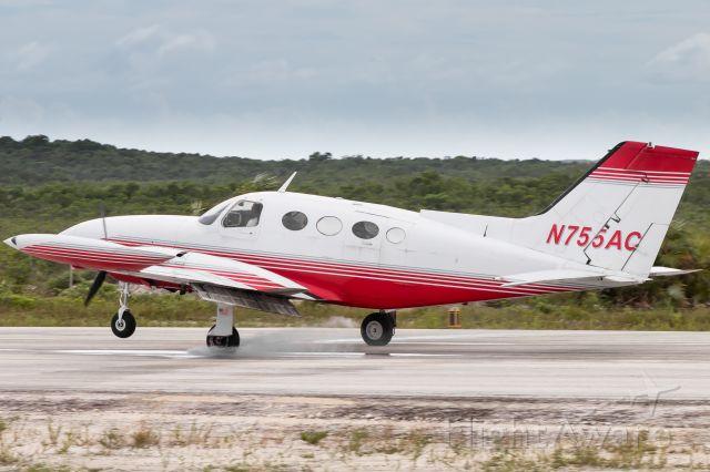 Cessna 402 (N755AC)